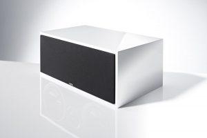 307 Center - Hochglanz Weiß
