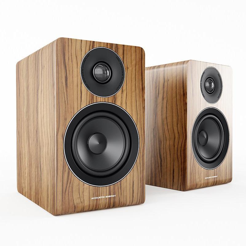 Bildergebnis für acoustic energy ae100