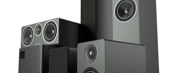 Acoustic Energy AE 100er Serie ab sofort erhätlich