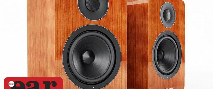 ACOUSTIC ENERGY AE 1 ACTIVE auf the-EAR.net – Produkt des Jahres