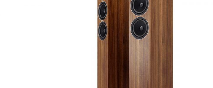 """""""Dynamisch & Rhythmisch"""" – Audio (PL) über den Standlautsprecher AE 109"""