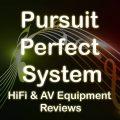 Kompaktlautsprecher Acoustic Energy AE 300 bei Pursuit Perfect System