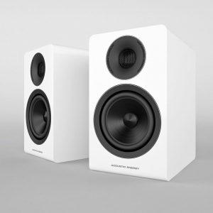 AE300 - Hochglanz Weiß