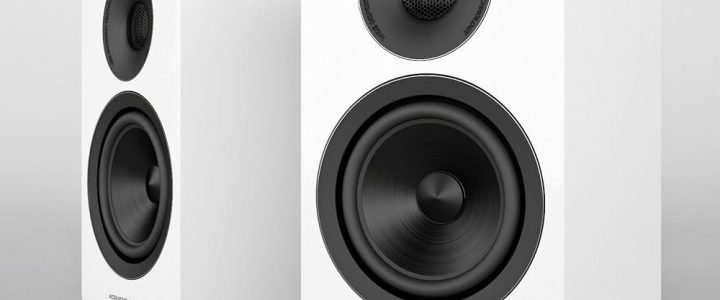 ACOUSTIC ENERGY AE 300 bei d-town im Test