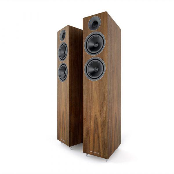Lautsprecher Acoustic Energy AE309 - Walnuss Furnier - nur beim autorisierten Hifihändler