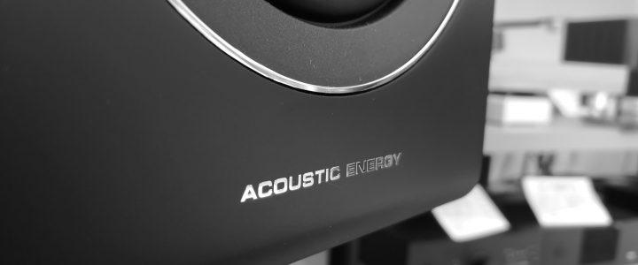 Neuer ACOUSTIC ENERGY Händler: Eutin