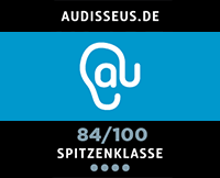 AE109 Review in audisseus.de