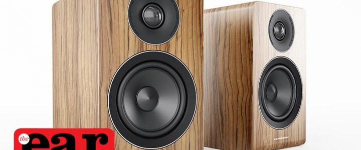 ACOUSTIC ENERGY AE 100 – BEST BUY auf the-ear.net