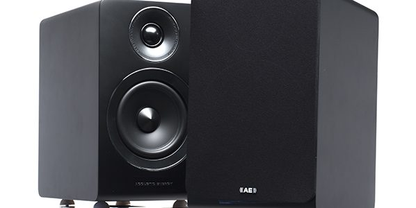 ACOUSTIC ENERGY AE 100 im Test von The Audiophile Apartment