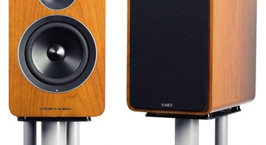 ACOUSTIC ENERGY AE 1 Active – hifireview