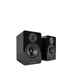 """Gear Patrol """"The best active speakers 2019: Acoustic Energy AE 1 Active"""""""