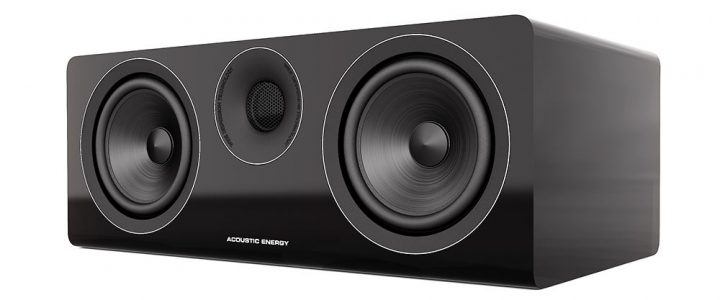 Acoustic Energy AE 300er Serie ab sofort in Surround erhältlich