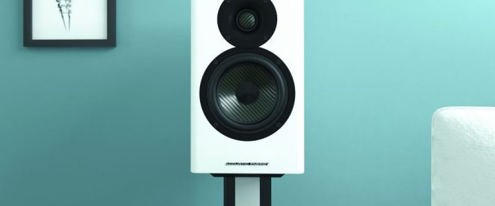 Neuheit: Acoustic Energy AE 500