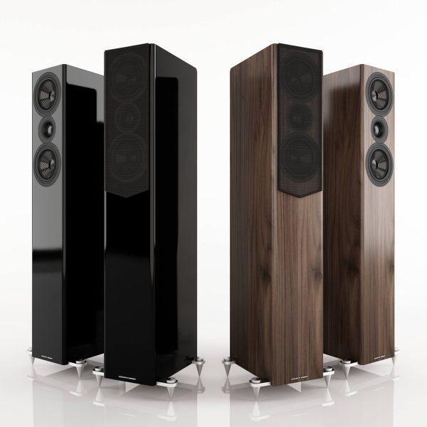 Lautsprecher Acoustic Energy AE 509