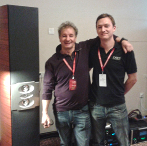 Phil Jones & Mat Spandl