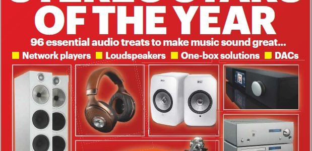 Acoustic Energy AE 509 – Stereo Star of the year