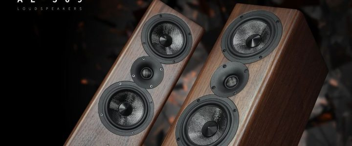 Test ACOUSTIC ENERGY AE 509 Fullrange Audiowebzine