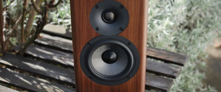 ACOUSTIC ENERGY AE 500 – Referenzklasse