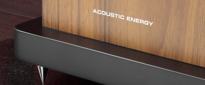 ACOUSTIC ENERGY AE 120 bei SalonAudioVideo.