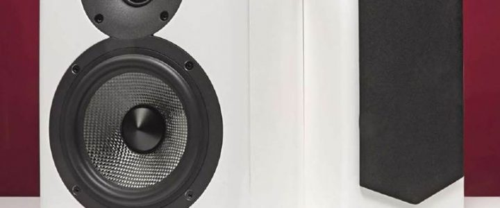"""7Review: ACOUSTIC ENERGY AE 500 im Test – """"Pure Energy"""""""