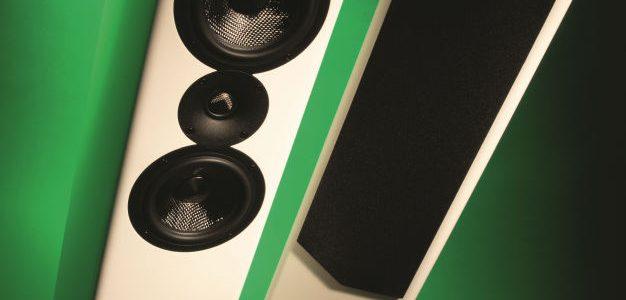 """Hi-fi y Muzyka: Acoustic Energy AE 509 – """"das es ein Hit wird"""""""