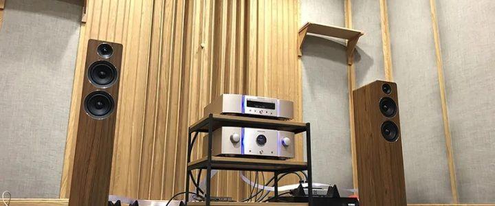 Acoustic Energy AE 109 – AVTechGuide