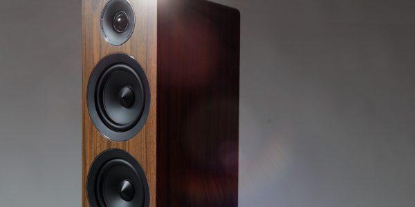 u-Audio Test Acoustic Energy AE 109