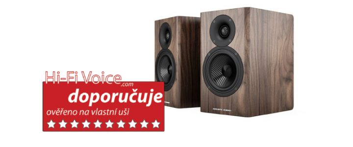 ACOUSTIC ENERGY AE 500 – Hifi-Voice.com – 10 Sterne