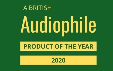 "A british audiophile ""Product of the year"": Acoustic Energy AE 1 Active"
