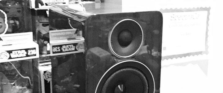 "ecoustics über Acoustic Energy AE 1 Active: ""Meisterhafte Arbeit"""