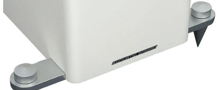 """""""Der beste Acoustic Energy Klang"""" – Audio (PL) über den Standlautsprecher AE 509"""