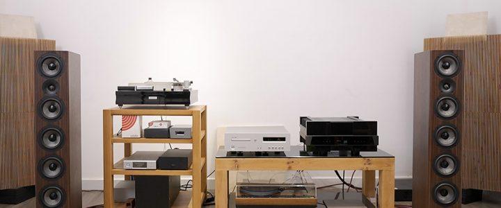 Audiophiles: Acoustic Energy AE 520 – Der Top-Lautsprecher seiner Klasse