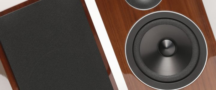 Soundstage Network: ACOUSTIC ENERGY AE 1 Active im Test.