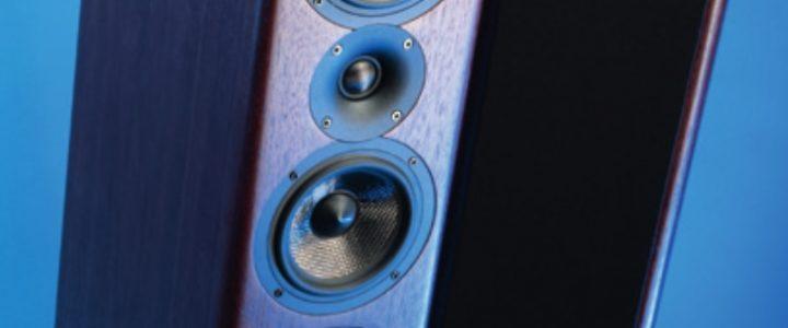 "Hifi i Muzyka: ACOUSTIC ENERGY AE 520 – ""Ein einziges Phänomen"""